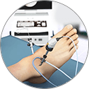 Ankle arthroscopy